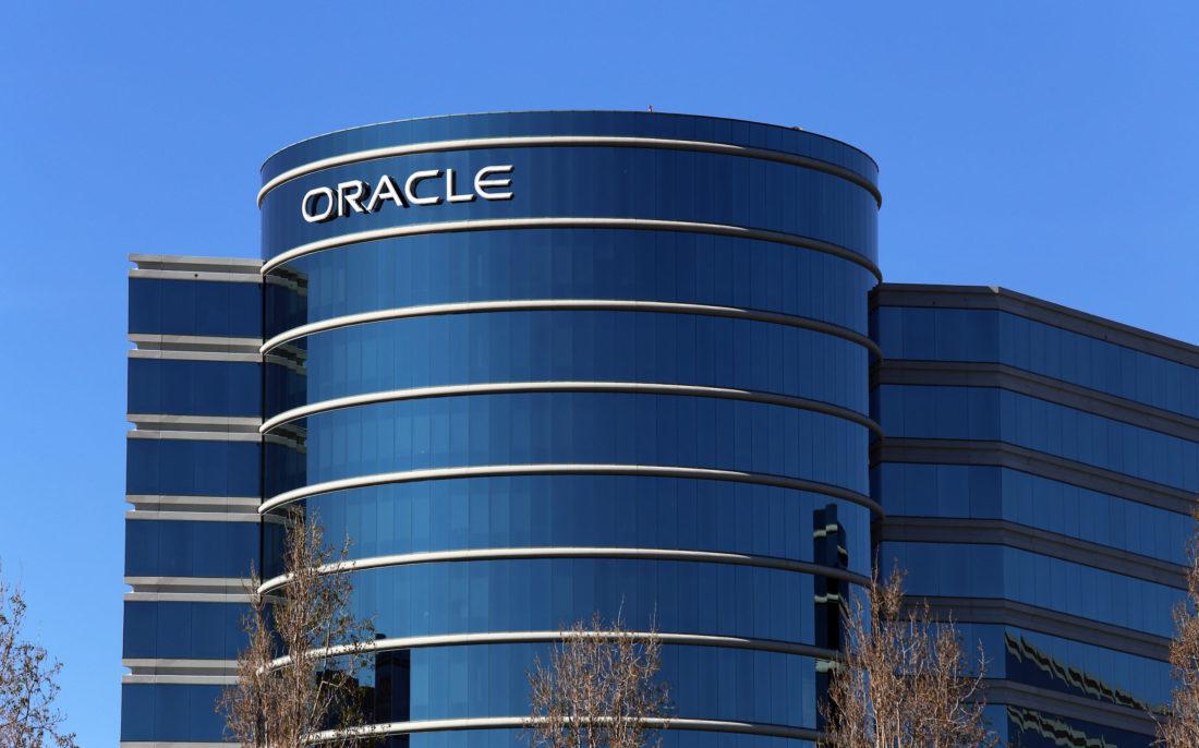 Oracle - TikTok