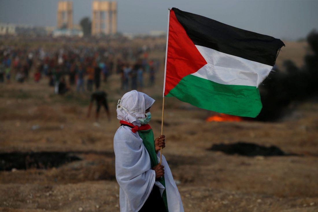 Palestina anunció salida de su embajador de los Emiratos Árabes Unidos