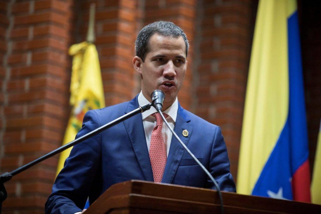 Gobierno (E) agradece apoyo internacional a transición democrática
