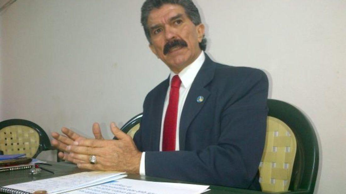 Rafael Narváez
