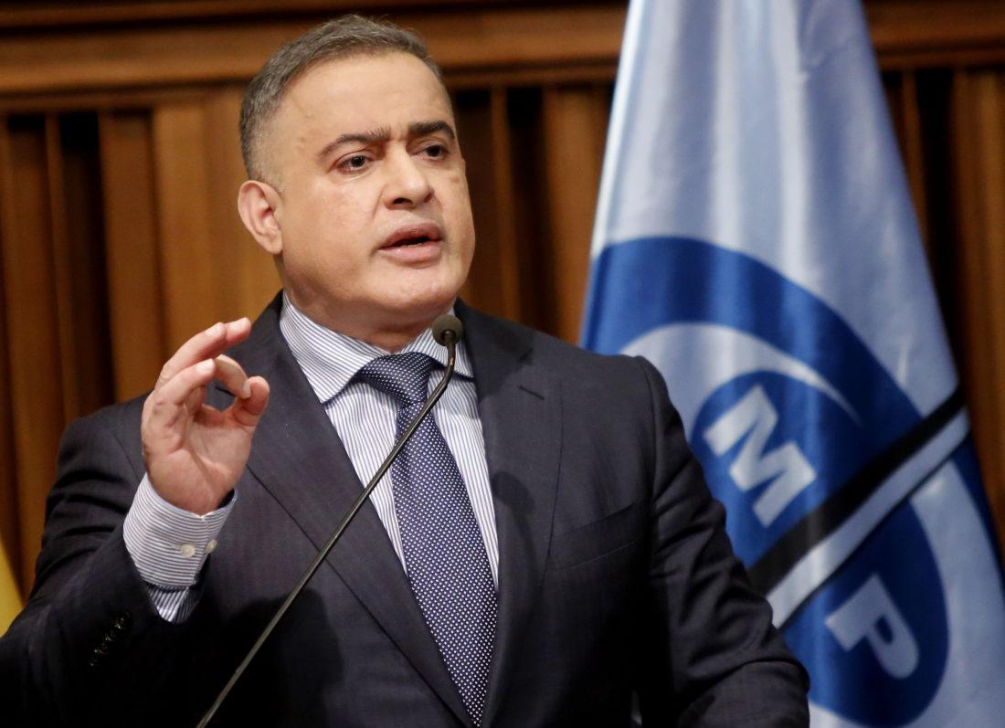 MP dictó orden de aprehensión contra 8 funcionarios por asesinato de dos comunicadores en Zulia tarek