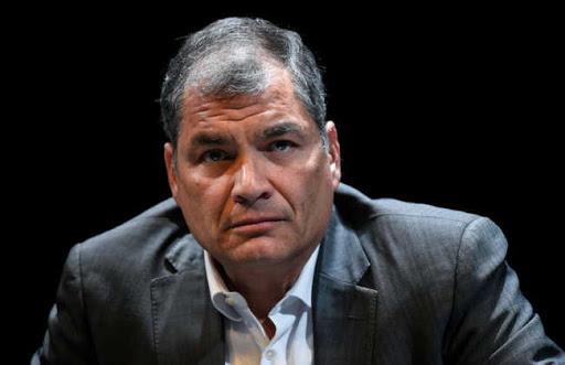 CNE de Ecuador no admite candidatura de Rafael Correa
