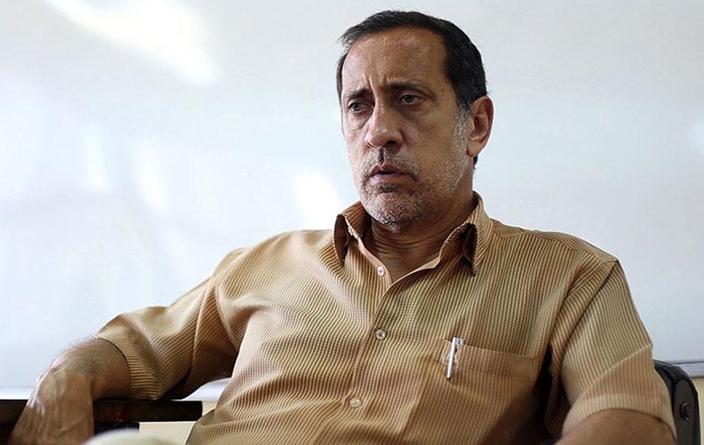 """Diputado José Guerra luego del indulto: """"Quiero regresar a Venezuela"""""""