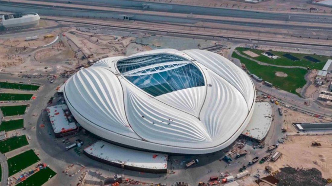 Asistentes a Catar 2022 podrán disfrutar de más de un partido al día
