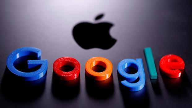 Google y Apple implementarán sistema para detectar contagios por Covid-19