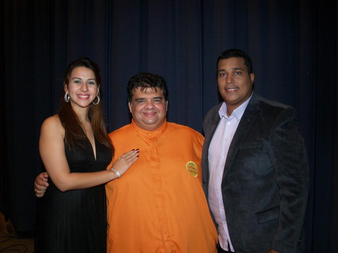 Falleció Heberto Añez