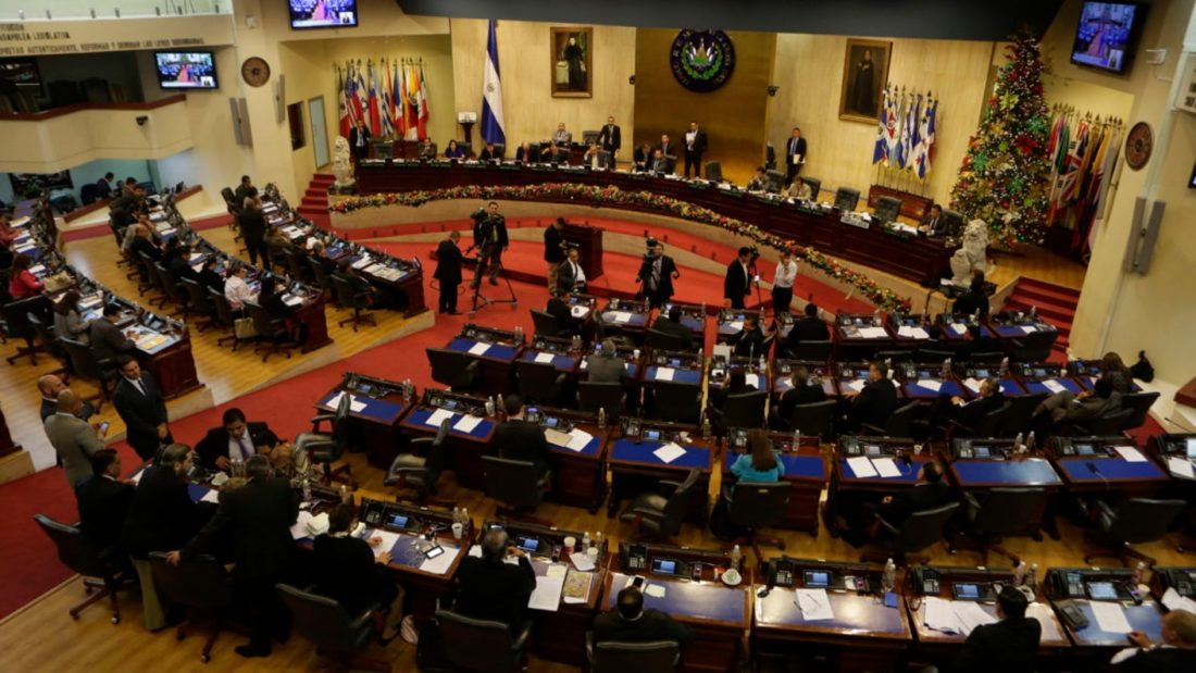 Congreso-El-Salvador