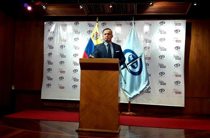 Ministerio Público abrió investigación contra equipo de trabajo de Guaidó