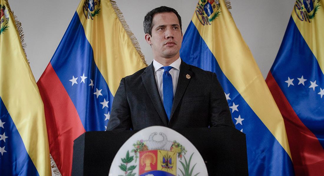 El contundente mensaje de Juan Guaidó a la ONU - Guaidó