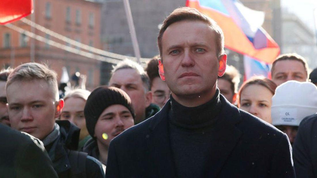 Francia-Navalni