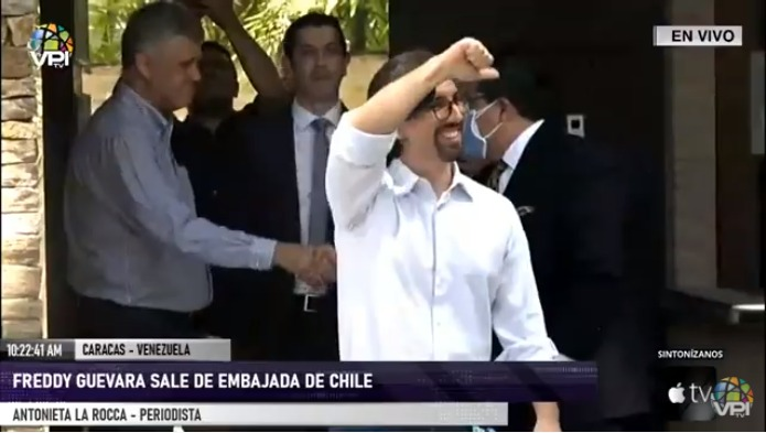 Freddy-Guevara