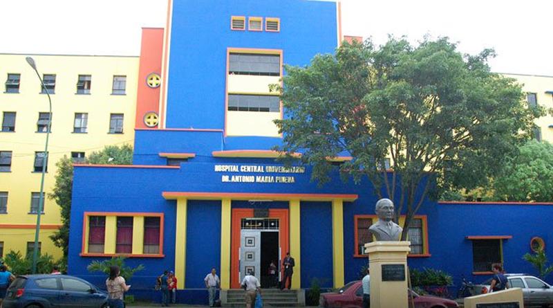 Hospital de Lara