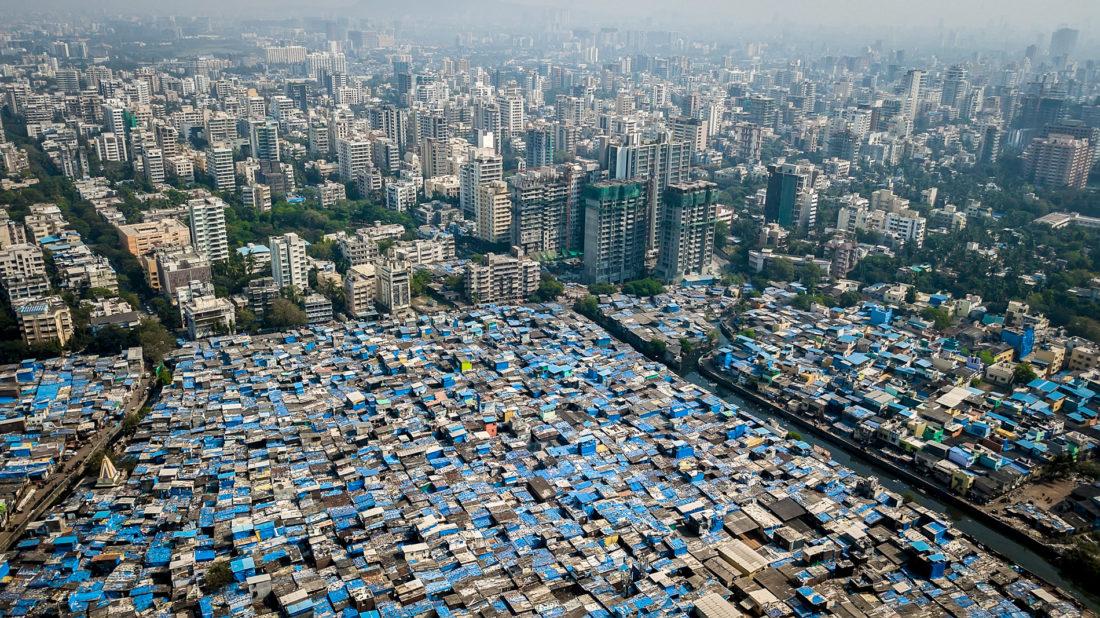 Mumbai-derrumbe