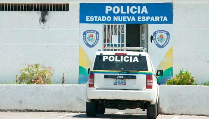 Nueva Esparta - Policía