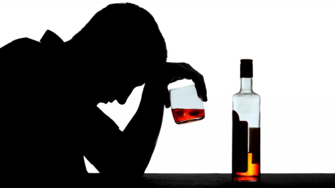 Consumo excesivo de alcohol