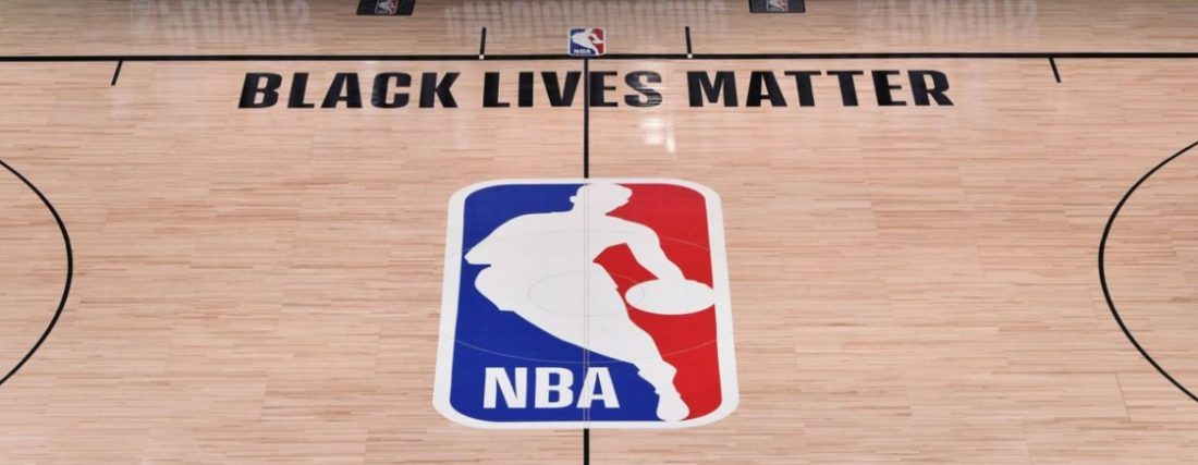 """la NBA impulsa el """"voto afrodescendiente"""" en Estados Unidos"""