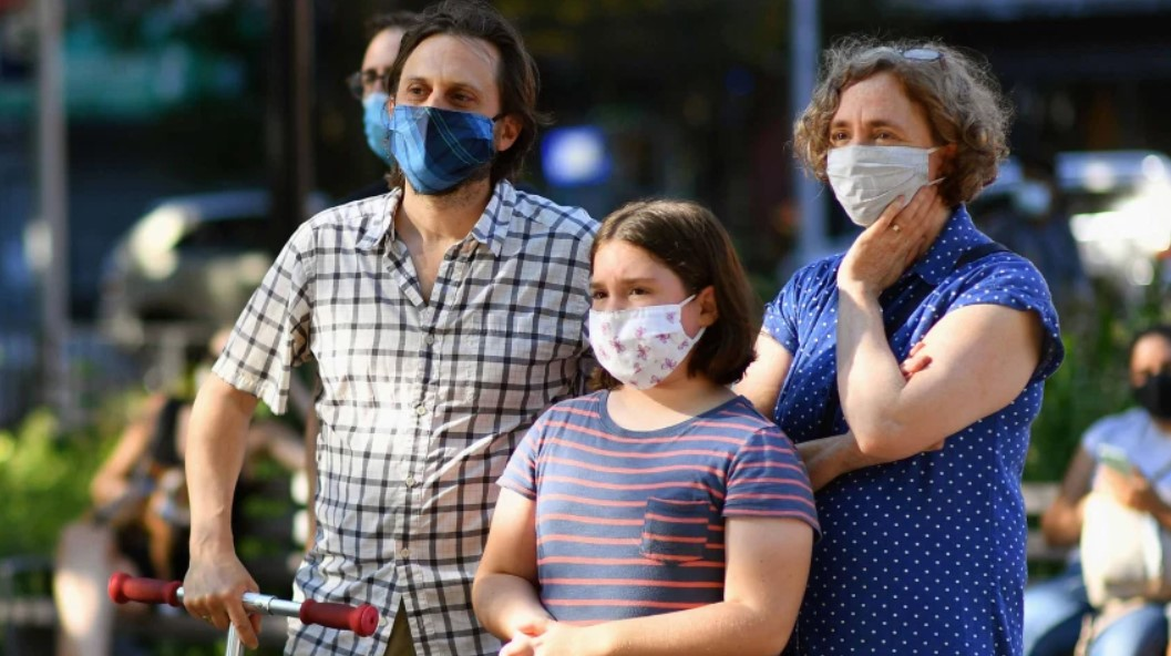 Florida registró 3.650 nuevos contagios por el nuevo coronavirus