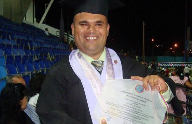 Falleció por Covid-19 el director de la Clínica Municipal de Lechería