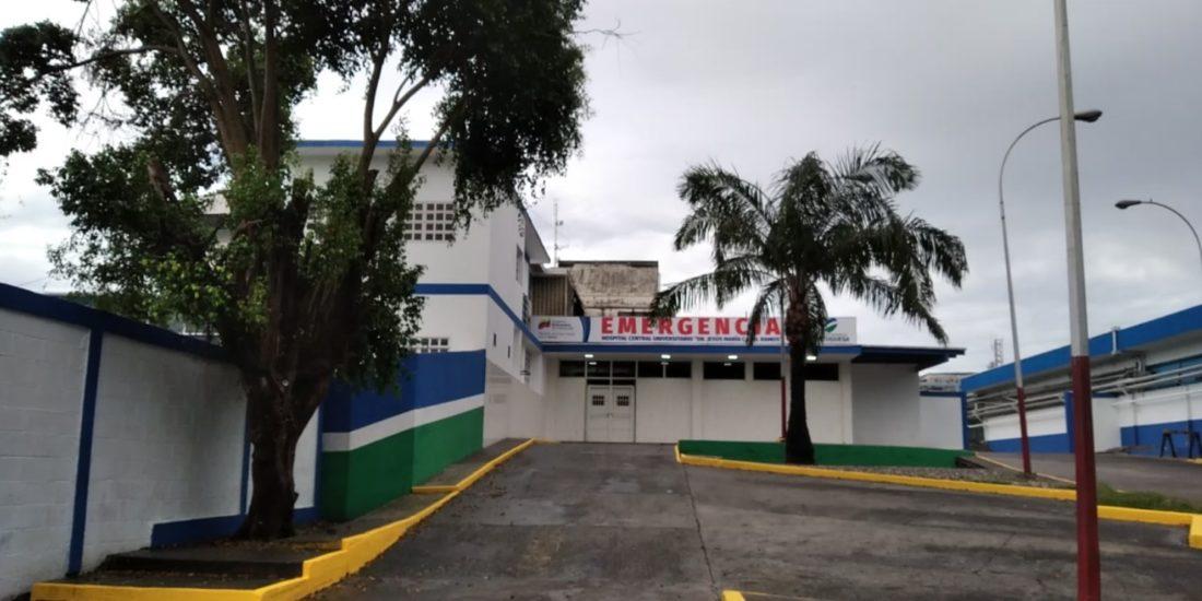 Investigarán Hospital Casal Ramos (Portuguesa) por irregularidades en el suministro de oxígeno