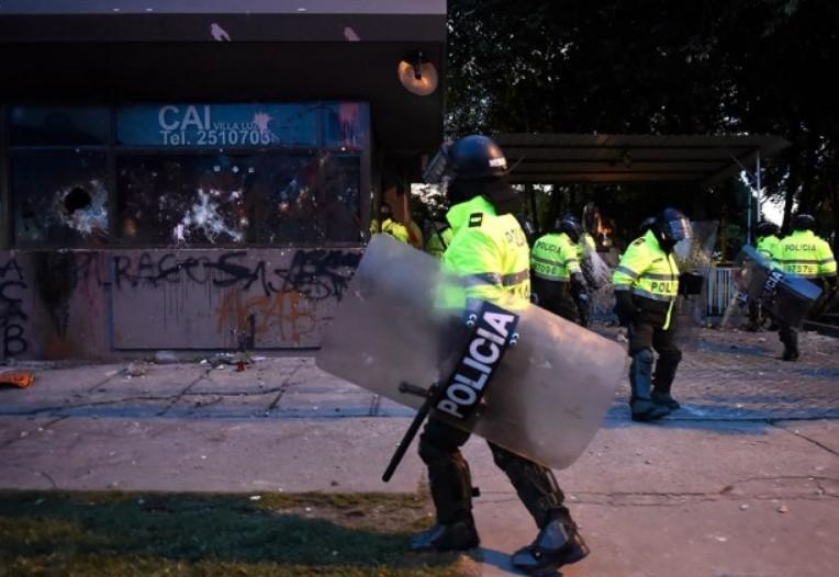 Comandante del ELN confirmó participación de la guerrilla en protestas en Colombia