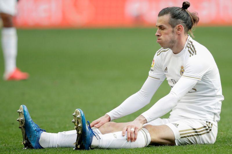 Agente de Bale: Estamos hablando con el Tottenham, es donde quiere estar