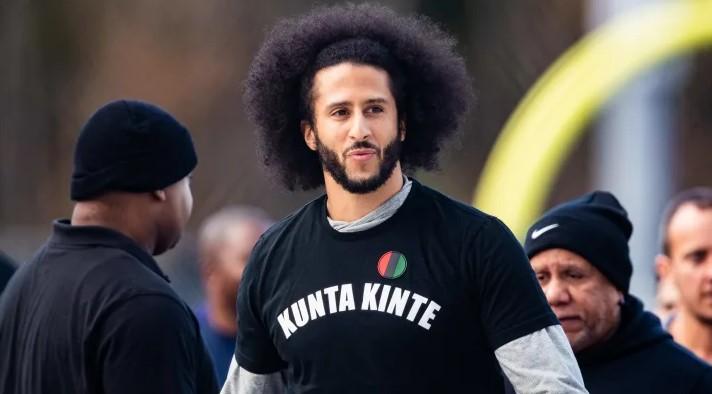 "Kaepernick: campaña de la NFL contra el racismo es ""propaganda"""