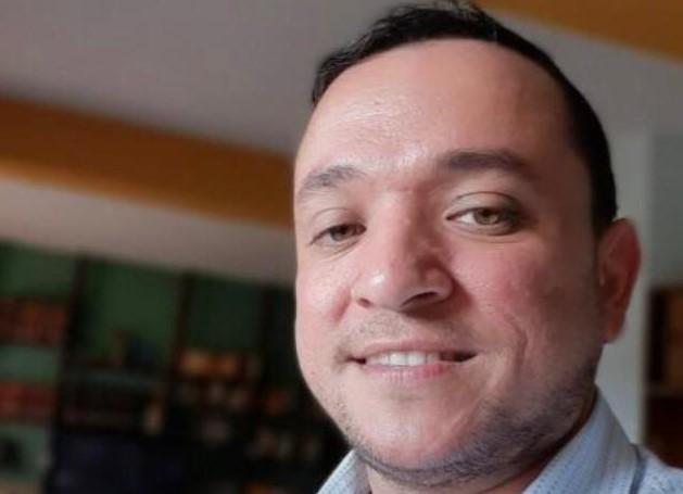 Falleció el presbítero de San Cristóbal, Edixandro Morán