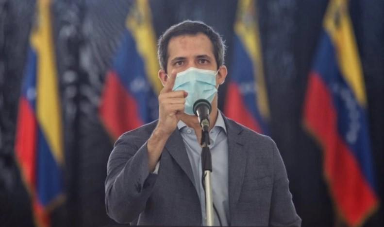Guaidó: Venezuela, Cuba y Nicaragua actúan de forma coordinada