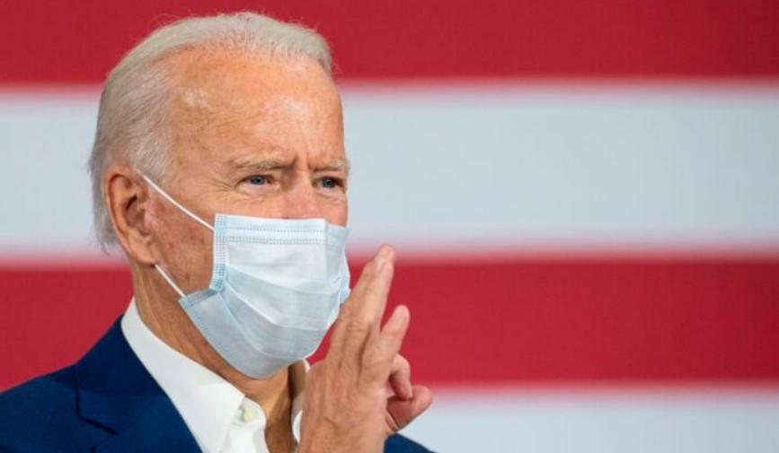 Biden aventaja a Trump en la carrera hacia la Casa Blanca