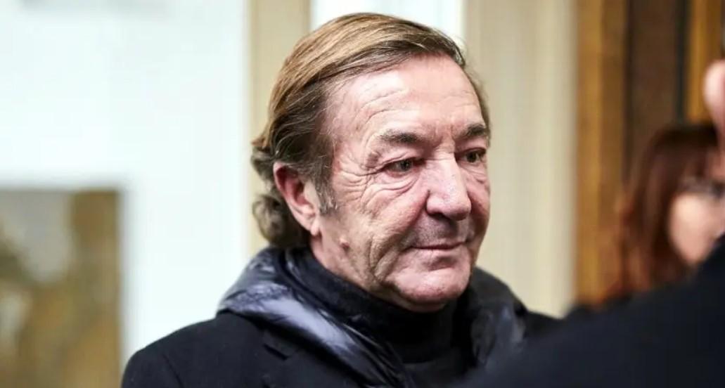 Escándalo en la pasarela: ex jefe de Elite es acusado de violación a menores