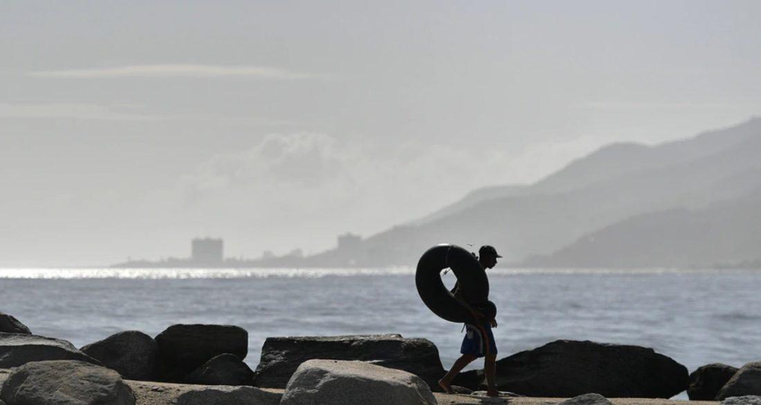 ¿Abrirán las playas de Vargas? Autoridades realizaron simulacro