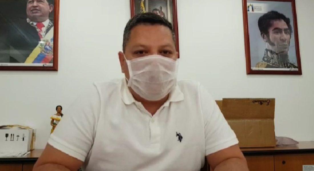 Destituido director de Insalud por presuntas irregularidades