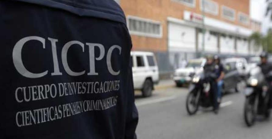 Allanaron prostíbulo de menores en Barquisimeto