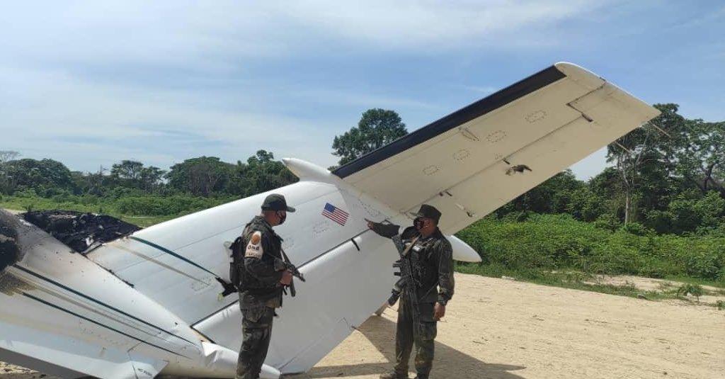 Zulia-aeronave