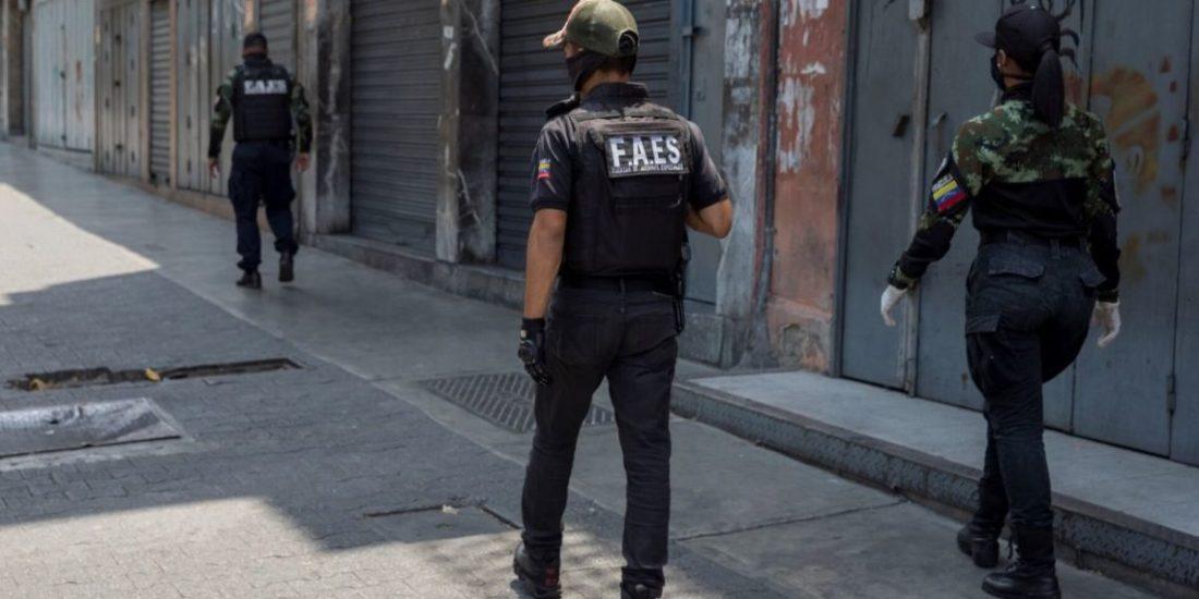 Provea: 1.611 personas fueron asesinadas en junio-julio de 2020 por órganos de Seguridad