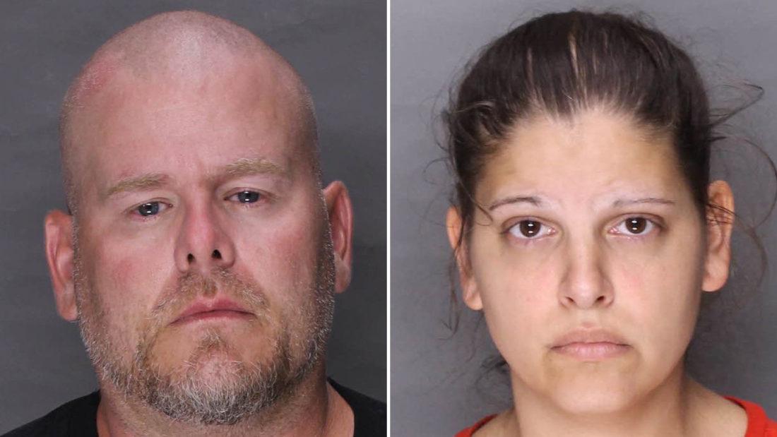 """""""Lo dejaron morir de hambre, cubierto de heces"""": acusan a pareja de Pensilvania de matar a su hijo de 12 años"""