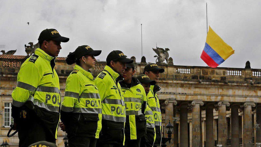 Policía de Colombia pide perdón por la muerte de Javier Ordóñez
