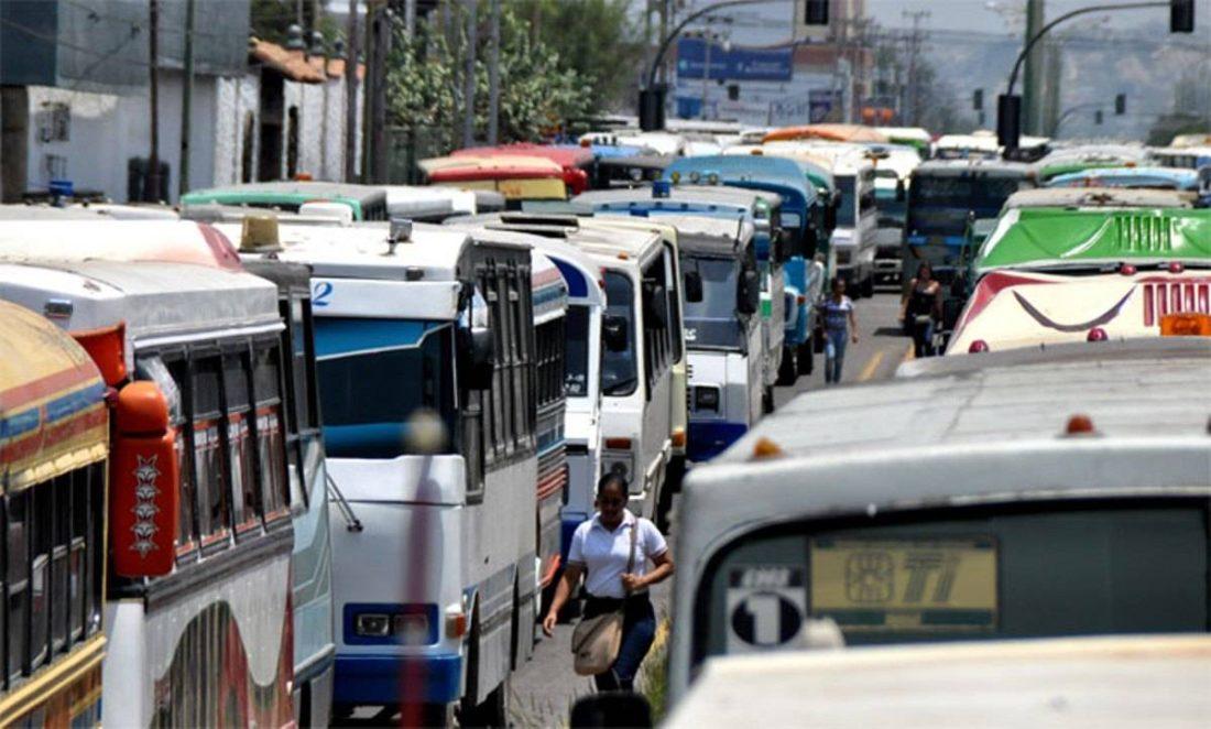 Transportistas-público