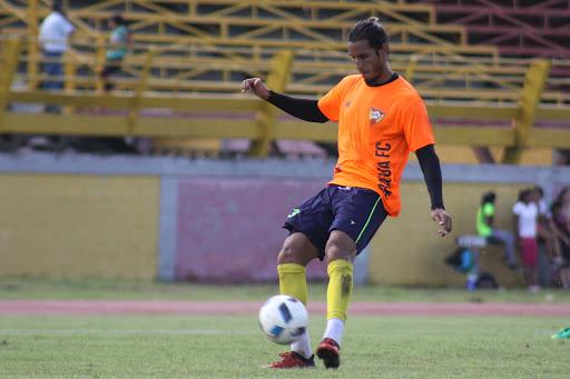 Deportivo Petare FC pagó varios días de hospitalización de Dustin Valdez