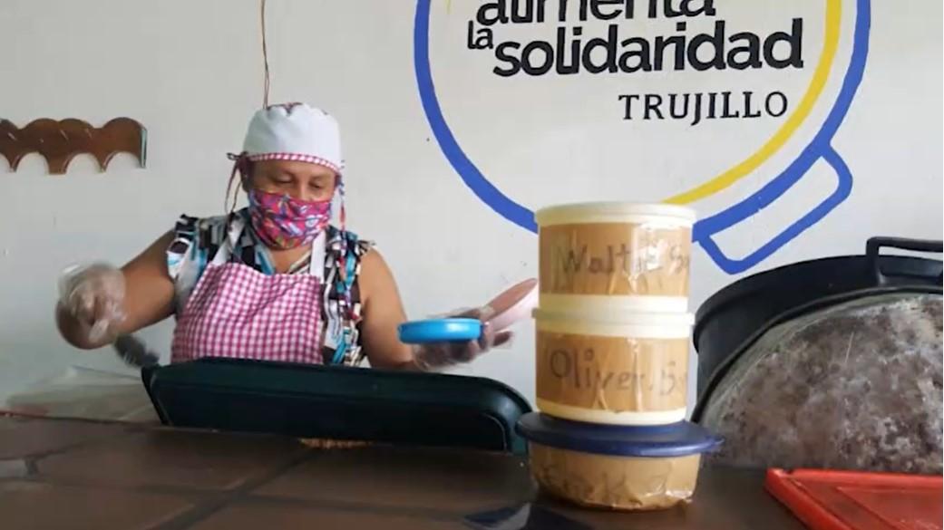 Alimenta-Trujillo