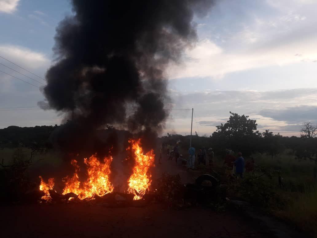 Amazonas-gas