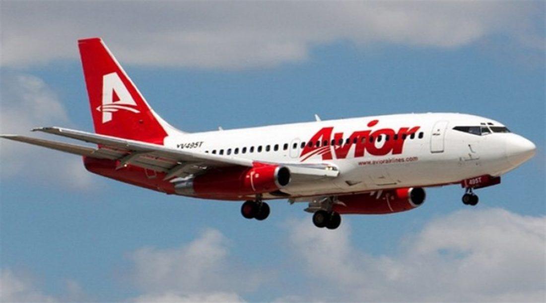 Avior-vuelos