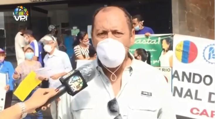 Educadores en Carabobo exigen mejoras salariales (+ Videos)