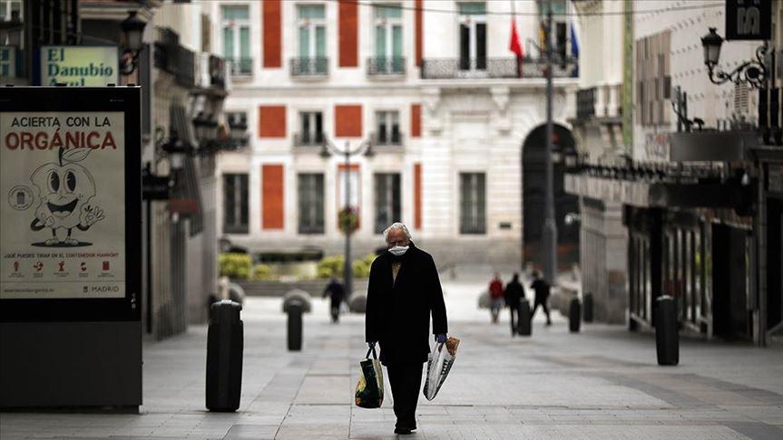 Fiscalía - España