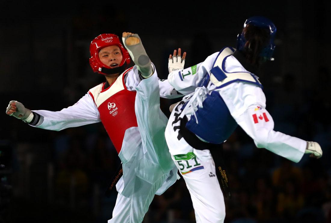 Entrenador de taekwondo es enjuiciado por abuso sexual