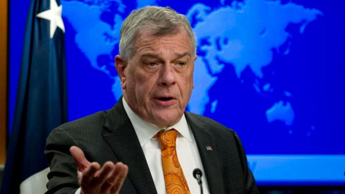 Estados Unidos solicita a la OEA no reconocer las elecciones del 6D