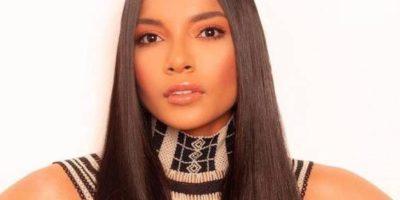 Miss Universo Colombia - Luisa Fernanda