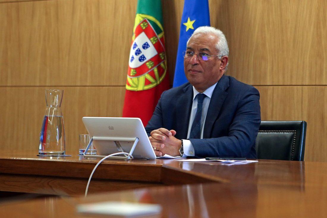 Portugal-premier