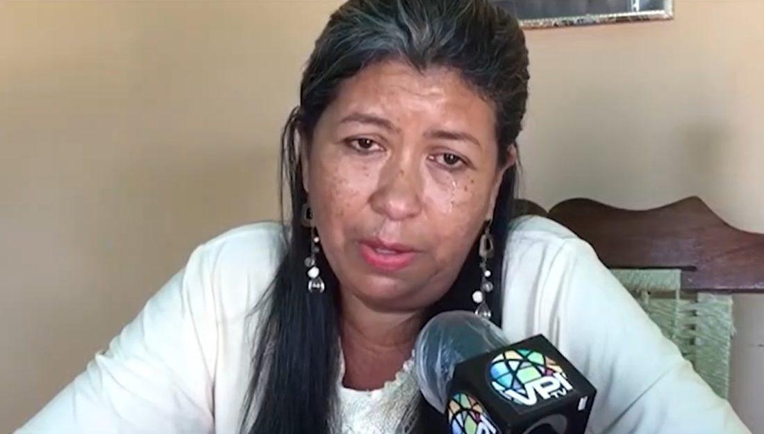 Madres de balseros desaparecidos de Falcón piden investigar