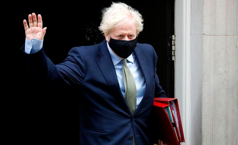 Reino Unido podría salir de la Unión Europea sin un acuerdo